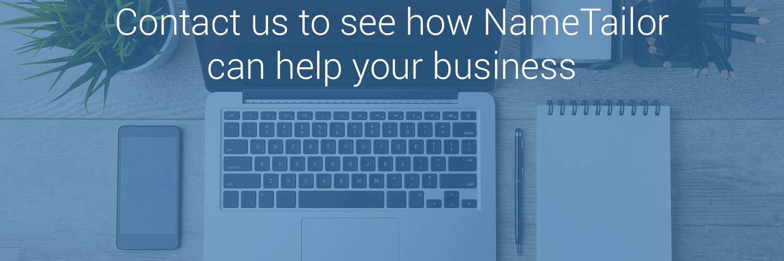 web design company desk for web marketing