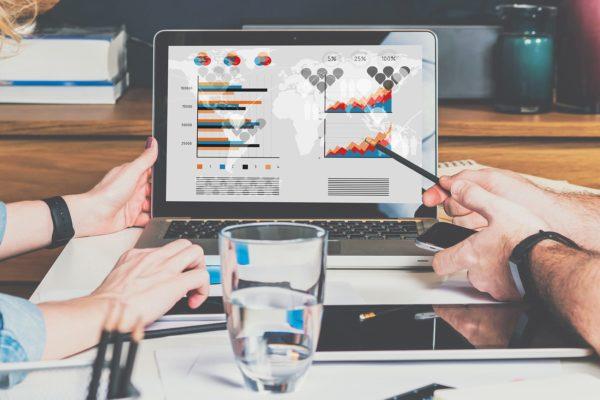 website design and online marketing